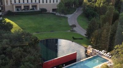 Photo of Hotel Omni Houston Hotel at Four Riverway, Houston, TX, United States