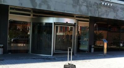 Photo of Hotel H10 Roma Città at Via Pietro Blaserna, 101, Roma 00146, Italy