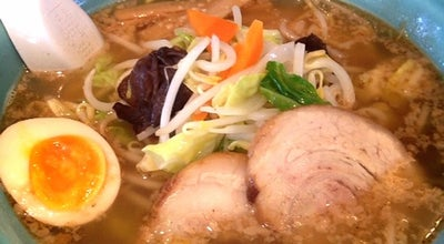 Photo of Ramen / Noodle House 拉麺 七海 at 川尻御休町14−34, 秋田市 010-0943, Japan