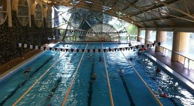 Photo of Swim School Aqua X at Priv. Maria Esther Zuno #25 Col. Emiliano Zapata, Jalapa, Mexico