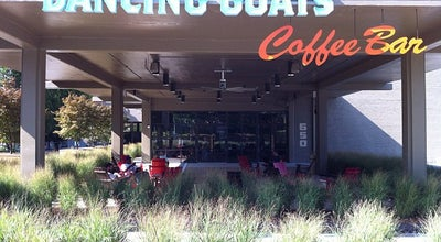 Photo of Coffee Shop Dancing Goats Coffee Bar at 650 North Ave Ne, Atlanta, GA 30308, United States