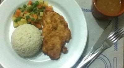 Photo of Diner Lanchonete Bom Gosto at Rua Santa Adélia, 267, Santo André 09210-170, Brazil