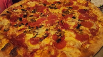 Photo of Pizza Place Coscino's Italian Grill at 1809 N Causeway Blvd., Mandeville, LA 70471, United States