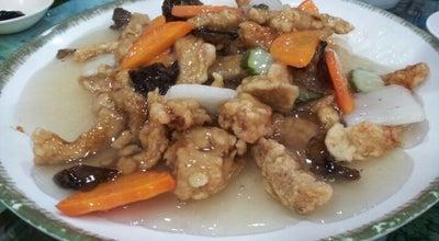 Photo of Chinese Restaurant 덕영반점 德英飯店 at 수성구 달구벌대로 2319-4, 대구광역시, South Korea