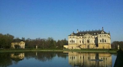 Photo of Park Großer Garten at Hauptallee 5, Dresden 01219, Germany