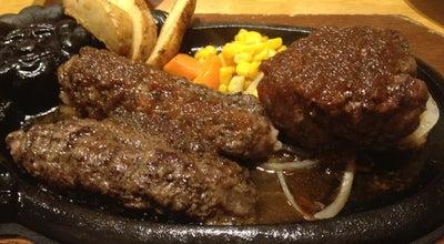 Photo of Steakhouse ブロンコビリー 静岡SBS通り店 at 中田本町61-31, 静岡市駿河区, Japan