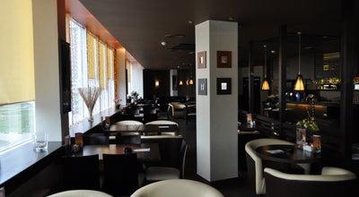 Photo of Japanese Restaurant Тай Чай at Можайское Шоссе 76а, Одинцово 143005, Russia