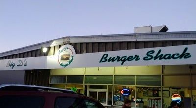 Photo of American Restaurant Big D's Burger Shack at 2024 Tuttle Creek Blvd, Manhattan, KS 66502, United States