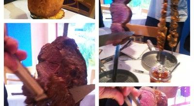 Photo of Steakhouse Pikanhas Brazilian Steakhouse at 25 W Richmond Ave, Richmond, CA 94801, United States