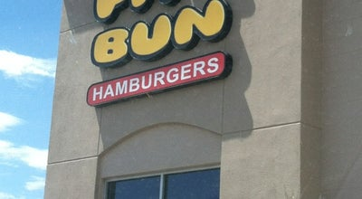 Photo of Burger Joint Fat Bun at 800 N Yarbrough Dr, El Paso, Tx 79915, El Paso, TX 79915, United States