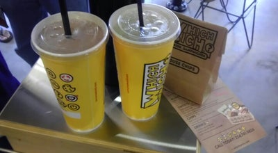 Photo of Sandwich Place Which Wich? Superior Sandwiches at 1428 Wooded Acres Dr, Waco, TX 76710, United States