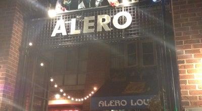 Photo of Mexican Restaurant Alero Restaurant at 1301 U St Nw, Washington, DC 20009, United States