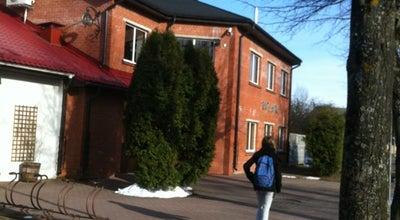 Photo of Bakery Roga Agro at Livzemes Iela 9, Salaspils, Latvia