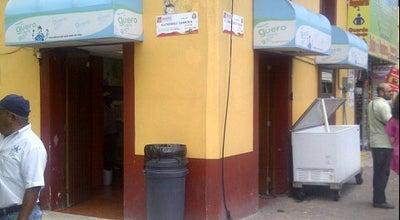 Photo of Ice Cream Shop Nevería Güero Güero at Landero Y Coss Y Gutiérrez Zamora, Veracruz 91700, Mexico