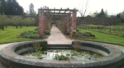 Photo of Park Tatton Park at Ashley Rd, Knutsford WA16 6QN, United Kingdom
