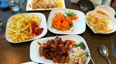 Photo of Chinese Restaurant Satchi at Kuwait, Kuwait
