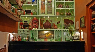 Photo of Cocktail Bar Mezcalería Los Amantes at Allende 107, Oaxaca 68000, Mexico
