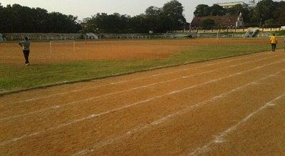 Photo of Playground Central Stadium at Central Stadium, Trivandrum, India