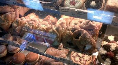 Photo of Bakery Pekařství Malinová at Goethova 2, Plzeň 301 00, Czech Republic