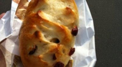 Photo of Bakery Boulangerie Burkhard at Switzerland
