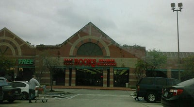 Photo of Bookstore Half Price Books at 9743 Fm 1960 Bypass W., Humble, TX 77338, United States