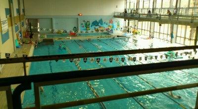Photo of Pool Piscina Record at Via Del Pilastro, bologna 40100, Italy
