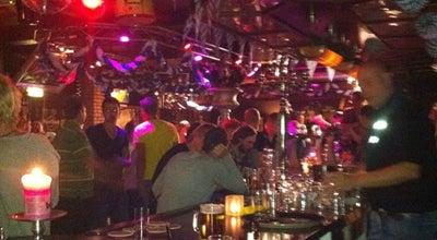 Photo of Bar Muziekcafé Candlelight & St. Piet's Pub at Burgemeester Winklerplein 2a, Sliedrecht 3362AA, Netherlands