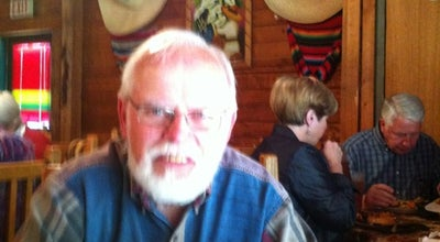 Photo of Mexican Restaurant Nicky's Mexican Restaurant at 4108 University Pkwy, Natchitoches, LA 71457, United States