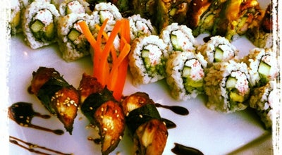 Photo of Sushi Restaurant Hapa Sushi at 2780 E 2nd Ave, Denver, CO 80206, United States