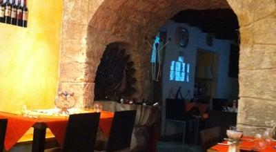 Photo of Italian Restaurant Taverna del Pavone at Vicolo Pensato 18, Monreale 90046, Italy