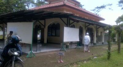 Photo of Mosque Mesjid Kawasan CSC at Kawasan Csc, Cibinong, Indonesia