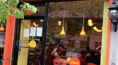 Photo of American Restaurant S'Mac at 345 E 12th St, New York, NY 10003, United States