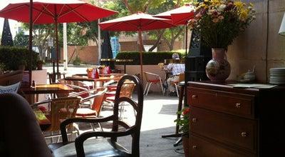 Photo of French Restaurant La Bonbonniere at Ca. Burgos 415, San Isidro 27, Peru