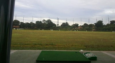 Photo of Golf Course Emerald Driving Range at Indonesia