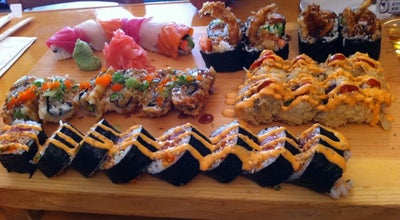 Photo of Sushi Restaurant Moby Dick Sushi at 11220 Triangle Ln, Wheaton, MD 20902, United States