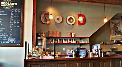 Photo of Coffee Shop Woodlawn Coffee and Pastry at 808 Ne Dekum St, Portland, OR 97211, United States