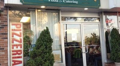 Photo of Pizza Place La Sicilia at 155 Washington Ave, Belleville, NJ 07109, United States