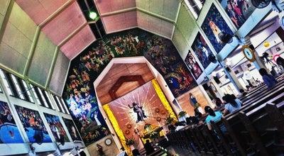 Photo of Church Gereja St. Antonius Kotabaru at Jl. I Dewa Nyoman Oka No. 18, Yogyakarta 55224, Indonesia