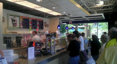 Photo of Ice Cream Shop United Dairy Farmers (UDF) at 395 E Main St, Wilmington, OH 45177, United States
