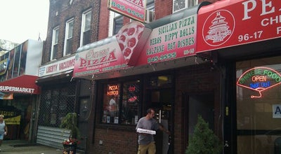 Photo of Pizza Place Ozone Pizzeria at 96-15 Liberty Ave, Jamaica, NY 11417, United States