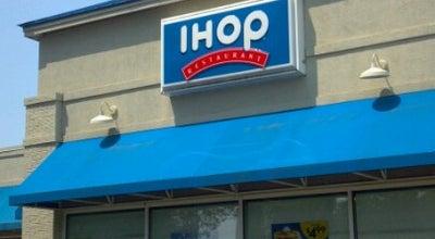 Photo of Breakfast Spot IHOP at 1412 Richmond Rd, Williamsburg, VA 23185, United States