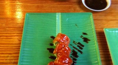 Photo of Asian Restaurant Edamame Sushi at 200 W Main St, Ardmore, OK 73401, United States