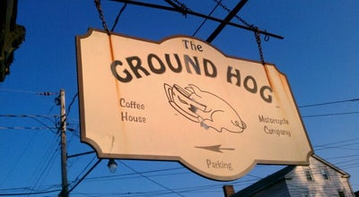 Photo of American Restaurant The Ground Hog Cafe at 2703 W Main St, Wappingers Falls, NY 12590, United States