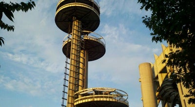 Photo of Historic Site New York State Pavilion at Flushing Meadows Corona Park, New York, NY 11375, United States