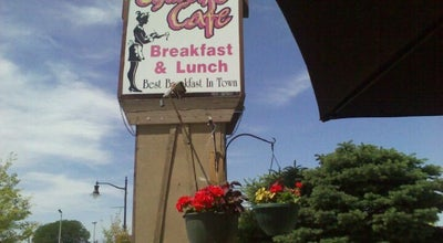 Photo of Diner Sharon's Cafe at 2263 E Murray Holladay Rd #a, Salt Lake City, UT 84117, United States