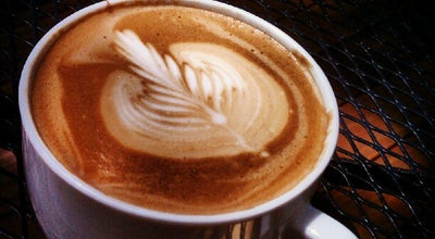 Photo of Cafe Vero Espresso House at 205 E 14th Ave, Eugene, OR 97401, United States