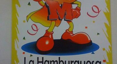 Photo of Burger Joint Hamburguesas Mas's Churubusco at Churubusco 105, Tulancingo 43600, Mexico