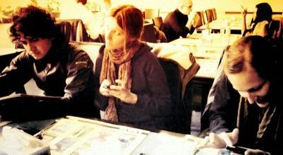 Photo of Thai Restaurant Ah-Hua II at Ankerstr. 110, Zürich 8004, Switzerland