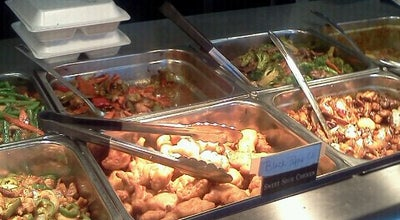 Photo of Chinese Restaurant Canton Chinese Food at 12625 Frederick St, Moreno Valley, CA 92553, United States