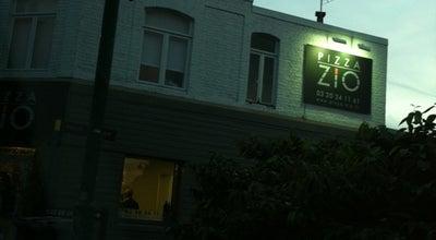Photo of Italian Restaurant Zio at France